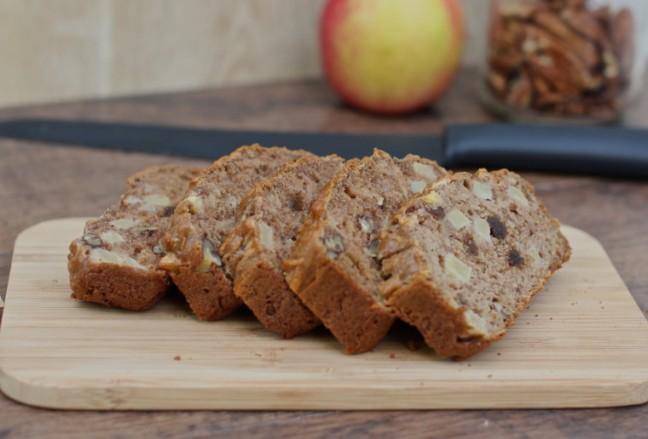 Jewish Apple Cake Recipe Healthy